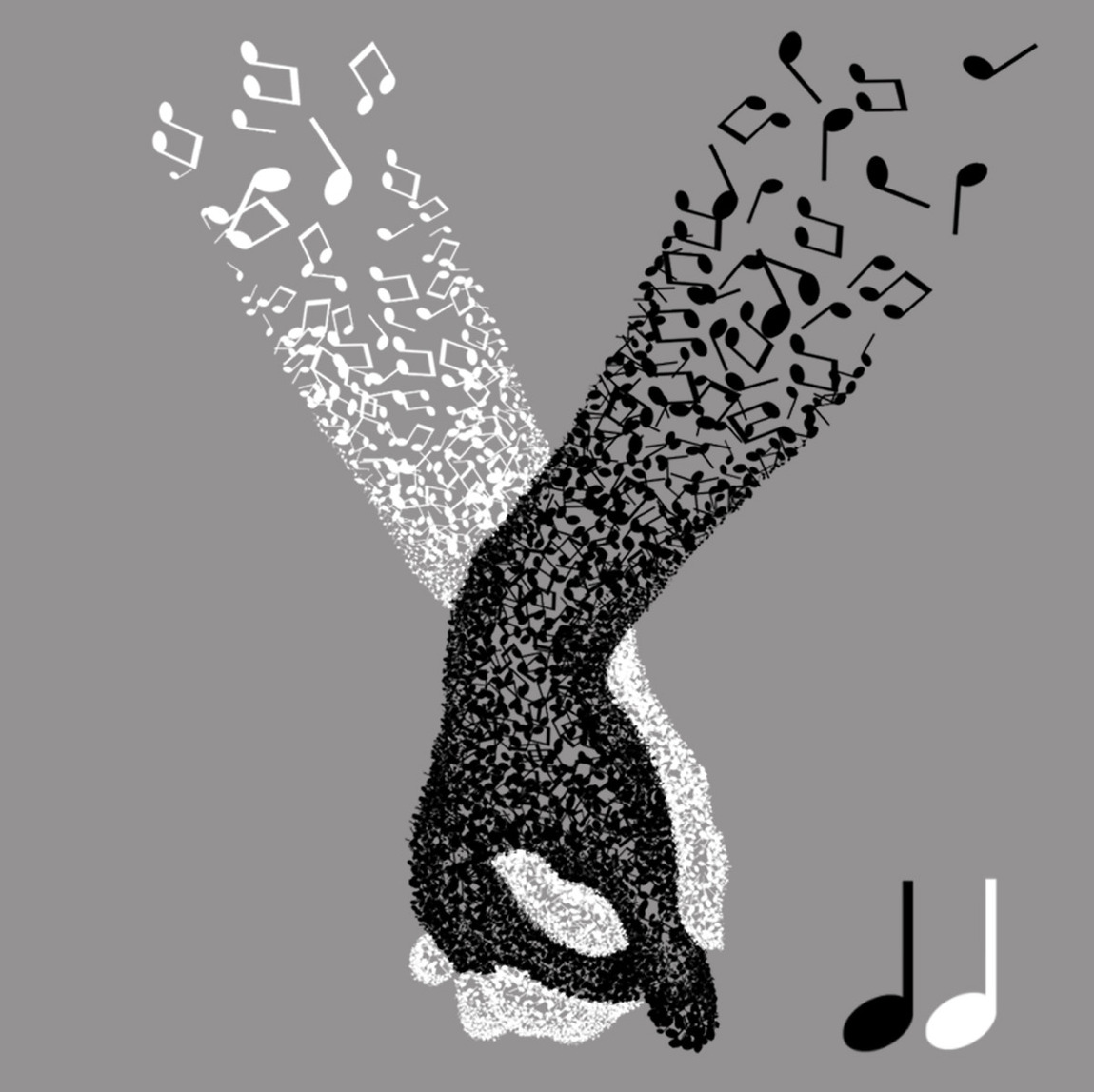 Music Unites PNG